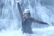 Canyon activity Asturias