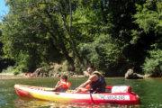 Sella river kayak