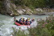 Enjoy Rafting trip in Andalucia