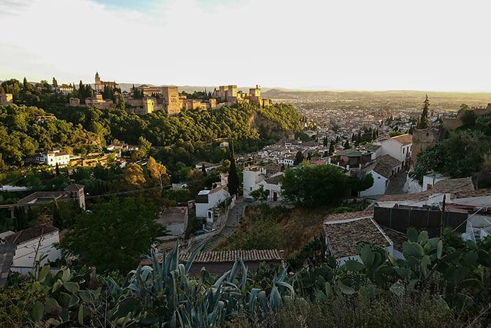 Granada - Sierra Nevada