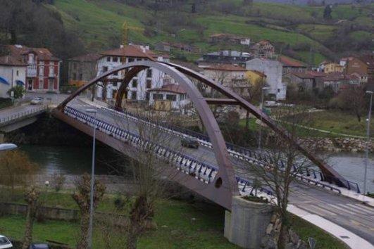 Panes - Cares river